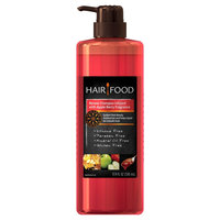 Hair Food Renew Shampoo Infused with Apple Berry Fragrance 17.9 oz