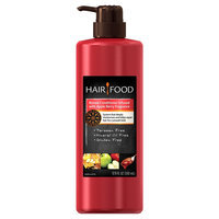 Hair Food Renew Conditioner Infused with Apple Berry Fragrance - 17.9 oz
