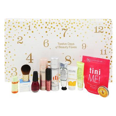 12 Days of Beauty Faves, Beauty Sample Box