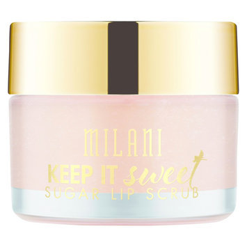 Milani Keep IT Sweet Sugar Lip Scrub - 0. 49 oz, Clear
