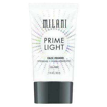 Milani Prime Light Strobing + Pore Minimizing Face Primer - 0.68 oz, Clear