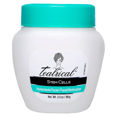 Teatrical Stem Cells Moisturizer 3.5 oz