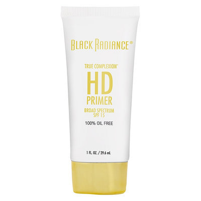 Black Radiance True Complexion HD Primer Spf 15 Natural Nude 1.0 oz