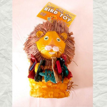 Fetch-it Pets Fetch It Pets Polly Wanna Pinata Ultimate Louie the Lion 8in