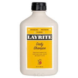 Layrite Daily Shampoo 10 oz