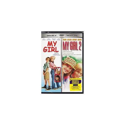 My Girl/My Girl 2 DVD