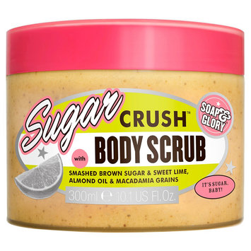 Soap & Glory Boots 10.1 floz Body Scrub