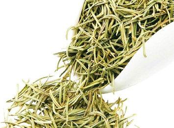 Chinese Tea Culture Rosemary Tea - Herbal - Decaffeinated - Tea - Loose Tea - Loose Leaf Tea - 2oz