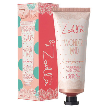 Zoella Beauty Wonder Hand Moisturizing Hand Cream 3 oz