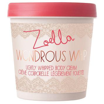 Zoella Beauty Wonderous Whip Lightly Whipped Body Cream