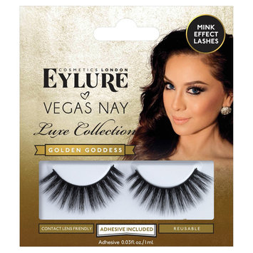 Eylure False Eyelashes VN Luxe Collection Gold - 1 ct