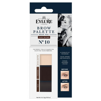 Eylure Brow Palette Brow Trio
