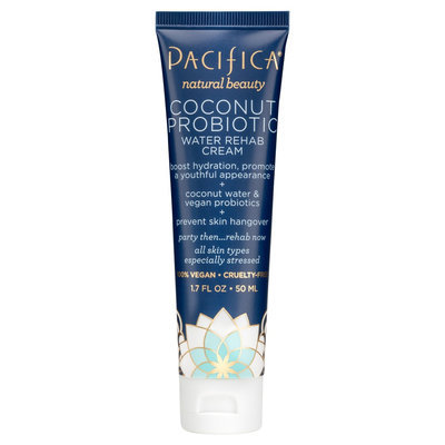Pacifica Probiotic Rehab Cream