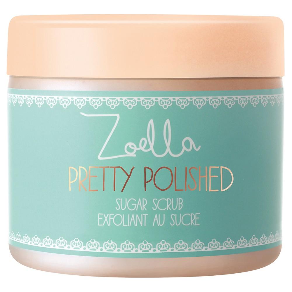 Zoella Beauty Pretty Polished Sugar Scrub