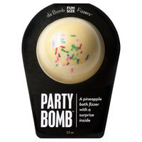 Da Bomb Bath Fizzers Party Bomb Bath Soak