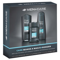 Dove Men+Care Gift Pack Clean Comfort