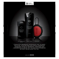 Axe 18.7 floz Bath And Body Set