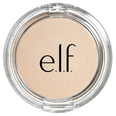 e.l.f. Face Powder Beige .17 oz, Fair/Light