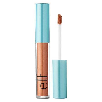 e.l.f. Aqua Beauty Molten Liquid Eyeshadow Molten Bronze 0.09oz, Molten Bronzed