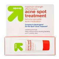 Acne Spot Treatment .75 oz - up & up
