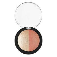 e.l.f. Cosmetic Highlighter Medium Multi-color .183 oz, Rose Gold