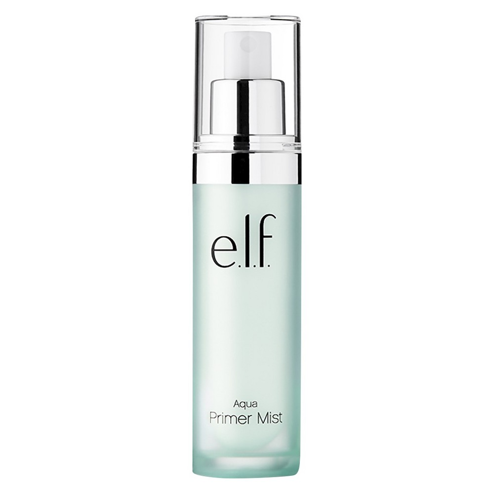 e.l.f. Makeup Setters And Primers Light Clear 1.01 floz