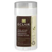 Eclair Naturals Mexican Lime & Bergamot Deodorant-1.5 oz Stick