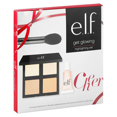 e.l.f. Get Glowing Highlighting Set 0.86 oz