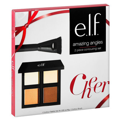 e.l.f. Amazing Angles Contouring Set 0.56 oz