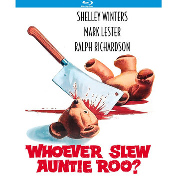 Alliance Entertainment Llc Whoever Slew Auntie Roo (blu-ray Disc)