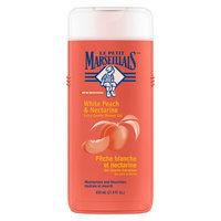 Le Petit Marseillais Extra Gentle Shower Cream White Peach & Nectarine Body Wash - 22oz