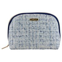 Sophia Joy Tropical Prep Clutch Cosmetic Bag, Multi-Colored