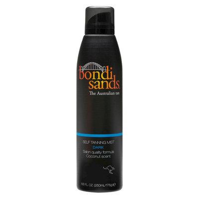 Bondi Sands Self Tanning Mist Dark 250ml - Mist dark