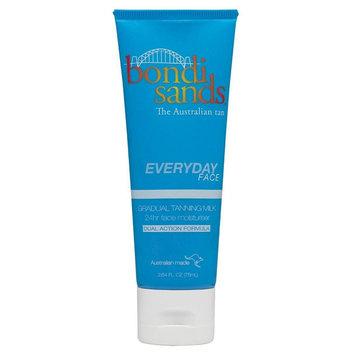 Bondi Sands Gradual Tanning Milk - Everyday Face 75ml