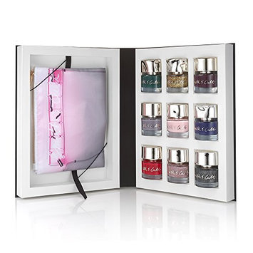 Smith & Cult Nail Collection Deluxe
