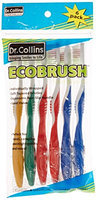 Dr. Collins Toothbrushes