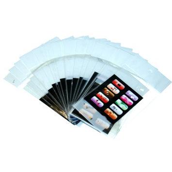 Airbrush Depot NAIL-SET-ALL AIRBRUSH NAIL STENCIL PACKAGE ALL 10 PACKS [Toy]