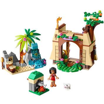 Lego Disney Princess Moana's Island Adventure 41149