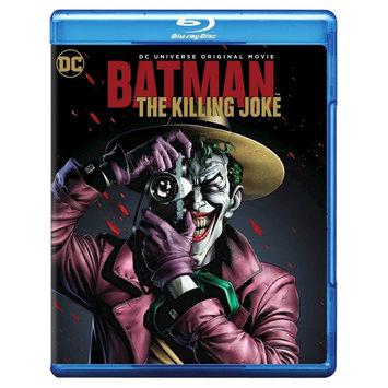 Batman: The Killing Joke (Blu-ray/Dvd + Digital)