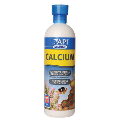 Topdawg Pet Supplies API Eco Calcium Marine Supplement
