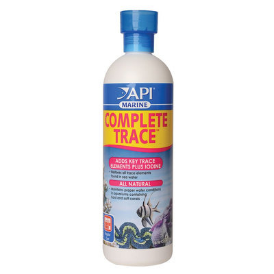Topdawg Pet Supplies API Natural Trace Marine Supplement