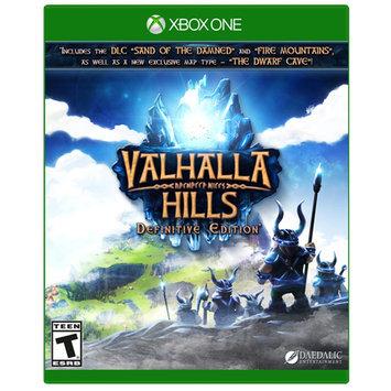 Kalypso Media Valhalla Hills XBox One [XB1]
