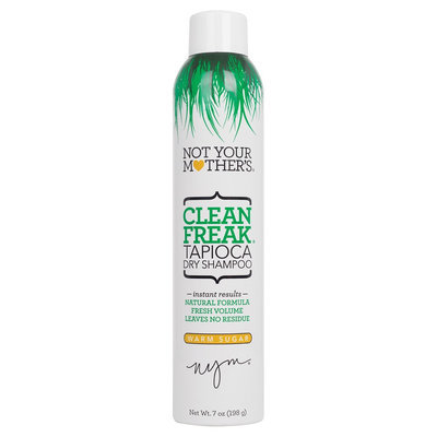 Not Your Mother's Clean Freak Tapioca Dry Shampoo