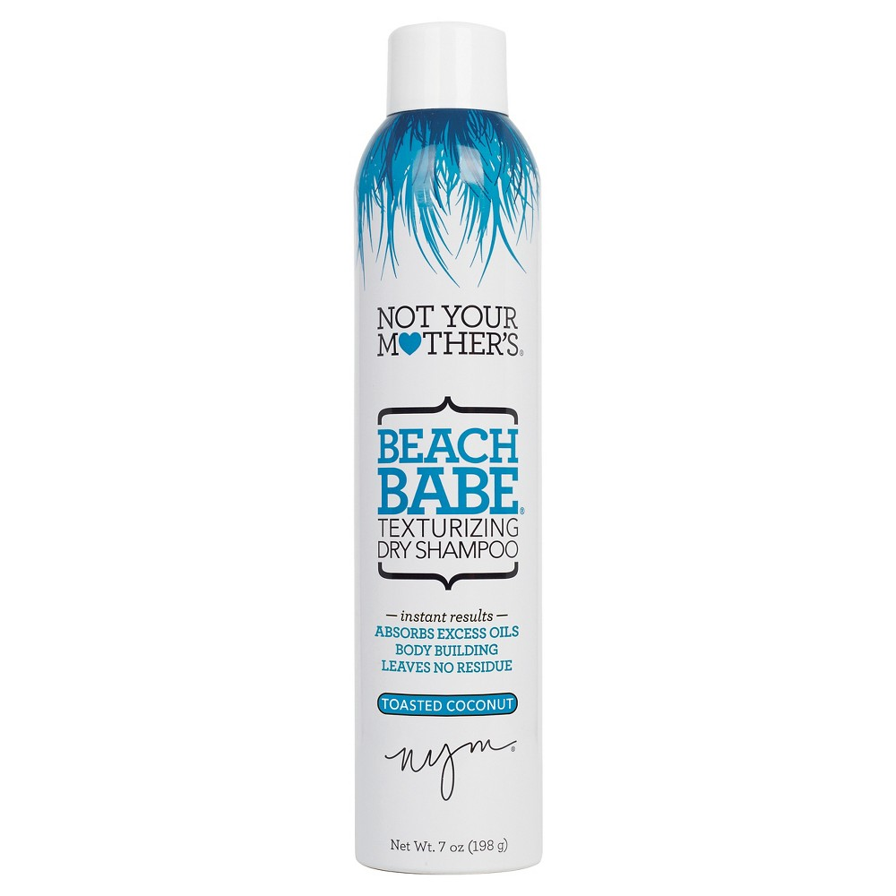 Not Your Mother's Beach Babe Texturizing Dry Shampoo - 7 oz