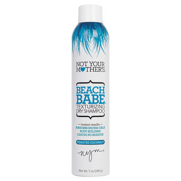 Not Your Mother's® Beach Babe™ Texturizing Dry Shampoo
