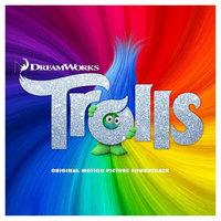 DreamWorks Trolls Original Motion Picture Soundtrack