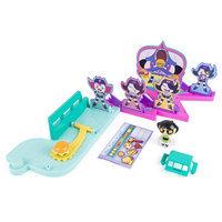 Powerpuff Girls - Storymaker System - Derby Dash Playset, Multi-Colored