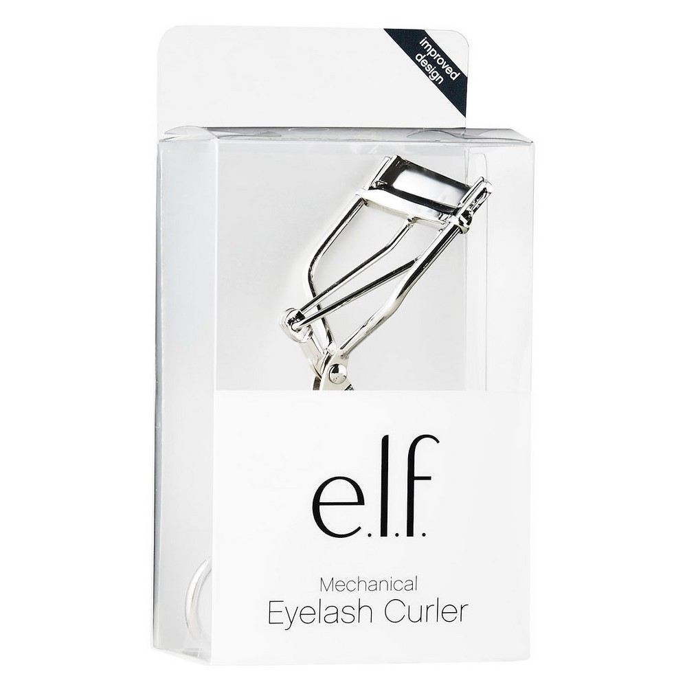 e.l.f. Mechanical Eyelash Curler