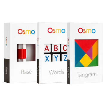 Osmo Starter Kit, Multi-Colored
