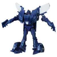 Transformers - Barricade The Last Knight Legion Class Action Figure